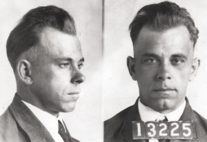 3 Lessons on Overcoming Obstacles From John Dillinger
