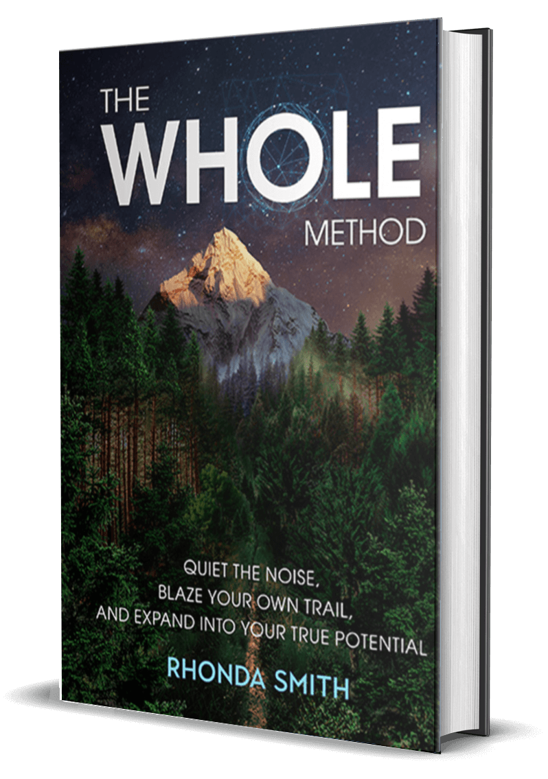 Book Cover The Whole Method
