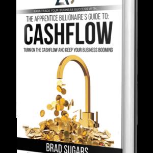 Book Cover Apprentice Billionaires Cashflow