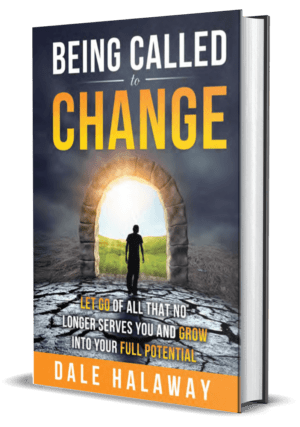 Book Cover Being Called to Change
