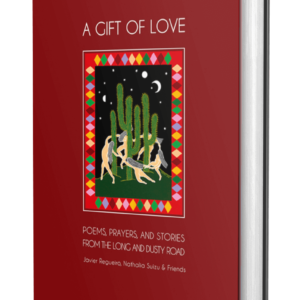 Book Cover A Gift Of Love