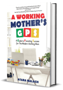 A Working Mother's GPS