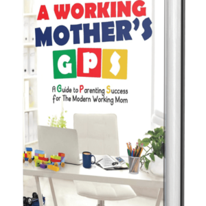 Book Cover A Working Mothers GPS