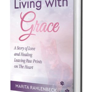 Book Cover Living With Grace