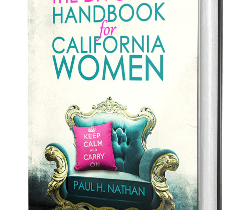 The Divorce Handbook for California Women