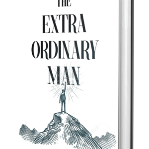 Book Cover The Extraordinary Man