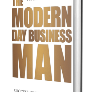 Book Cover The Modern Day Business Man