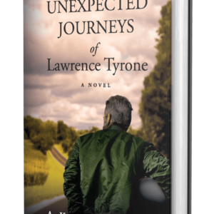 Book Cover The Unexpected Journeys