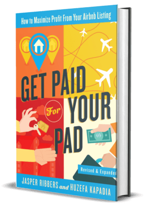 Book Cover Get Paid for Your Pad