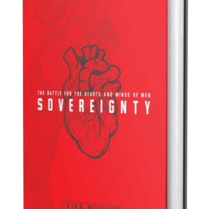 Book Cover Sovereignty