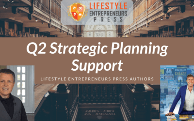Q2 2020 Strategic Planning Call with Dale Halaway & Jesse Krieger