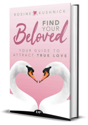 Find Your Belowed Book Cover