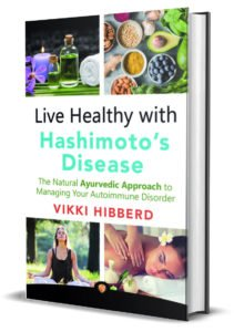 Live Healthy with Hashimoto's Disease