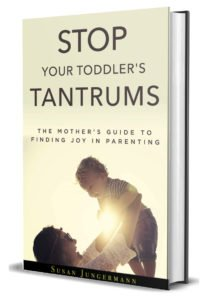 Stop Your Toddler's Tantrums