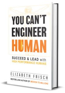 You Can't Engineer Human
