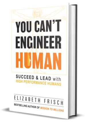 You Can't Engineer Human Book Cover
