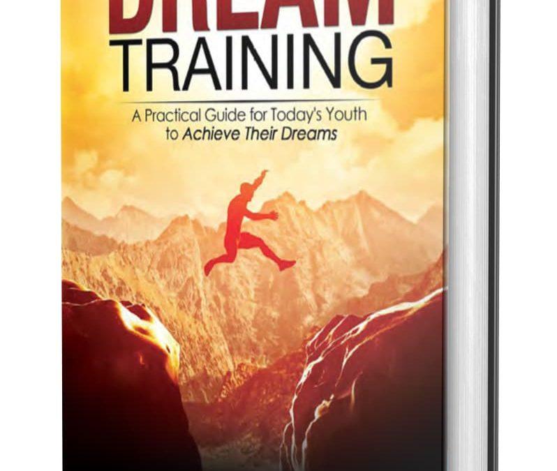 Dream Training by Colin Gilmartin – Book Launch!