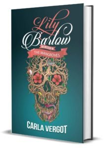 Lily Barlow – Mystery in the Mangrooves