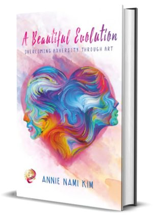 A Beautiful Evolution Book Cover