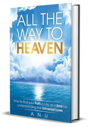 All the way to Heaven Book Cover