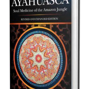 Ayahuasca Book Cover