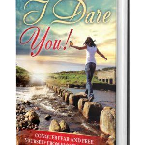 I Dare You Book Cover