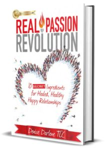 Real Passion Revolution