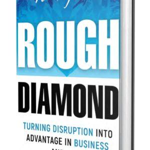 Rough Diamond Book Cover
