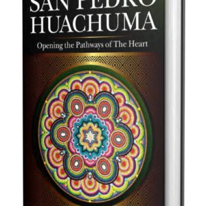 San Pedro Huachuma Book Cover