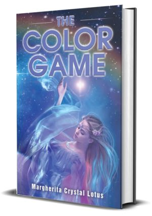 The Color Game Book Cover