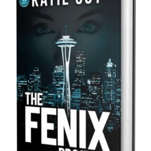 The Fenix Project Book Cover
