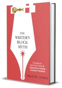 The Writers block Myth