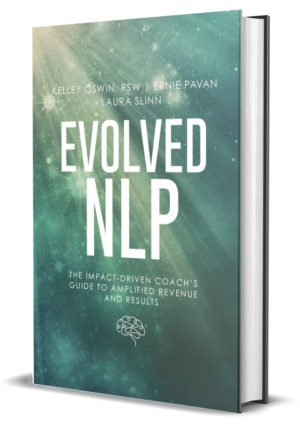 Evolved NLP Book Cover