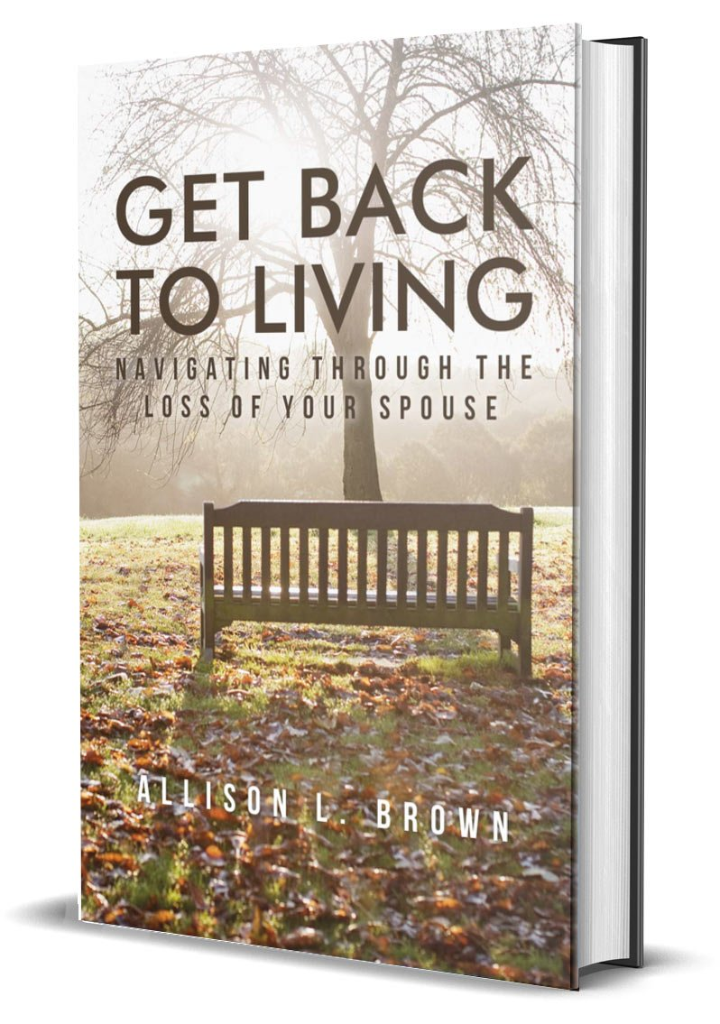 Get back to Living Book Cover