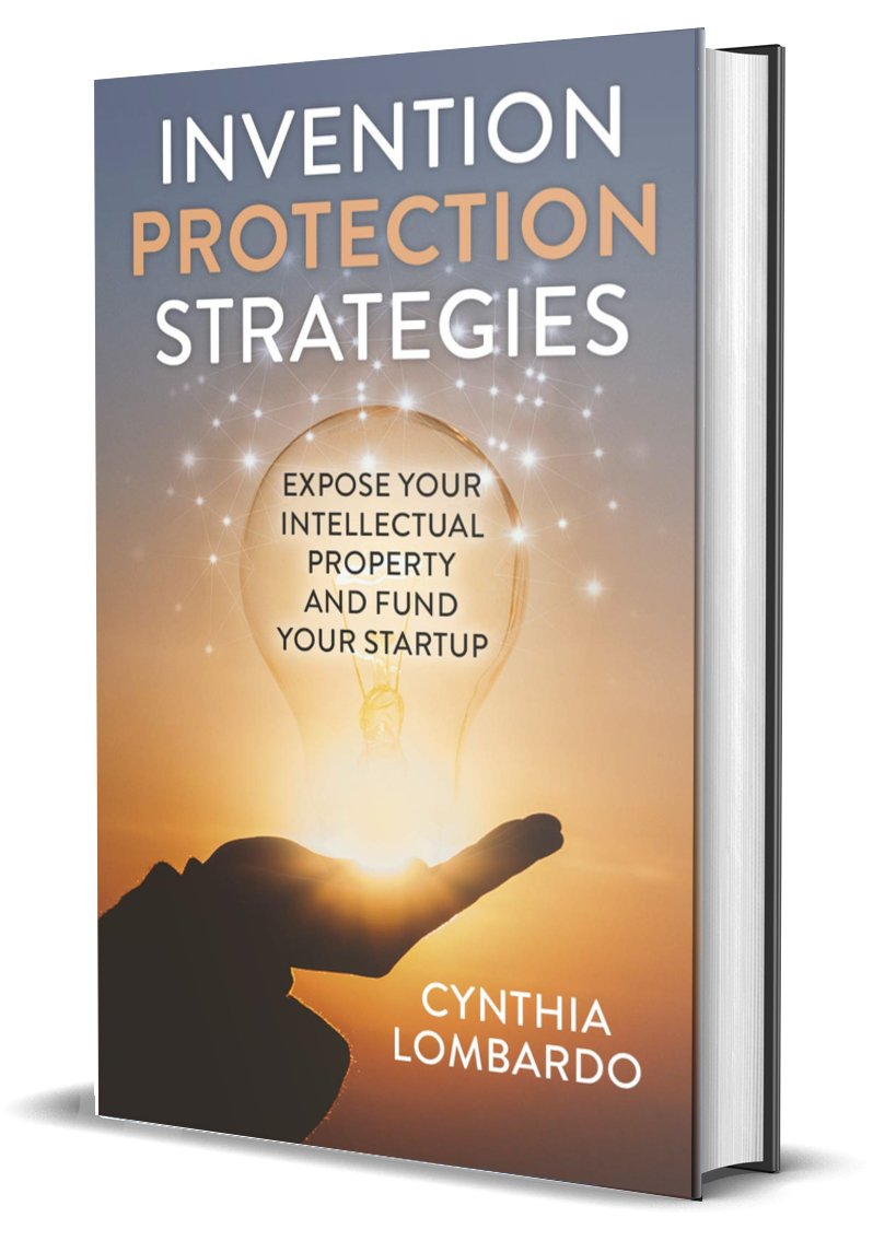 Inventions Protection Strategies Book Cover
