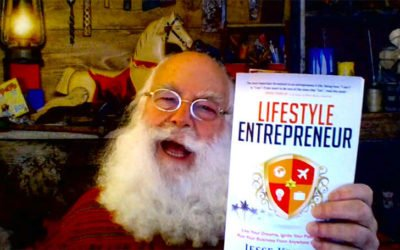 A Very Merry Lifestyle Entrepreneur Christmas ?