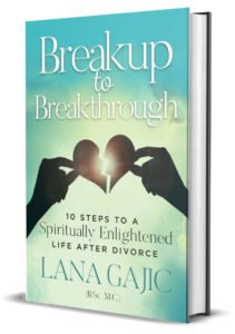 Breakup to Breakthrough