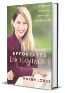 Effortless Enchantment