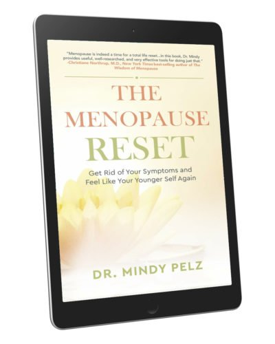 eBook - The Menopause Reset