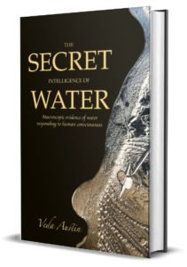 The Secret Intelligence of Water