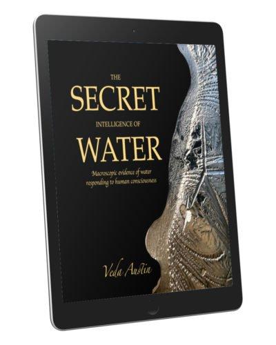 eBook - The Secret Intelligence of Water