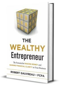 The Wealthy Entrepreneur