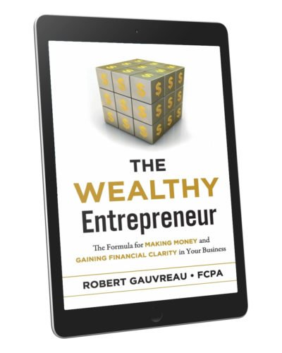eBook - The Wealthy Entrepreneur