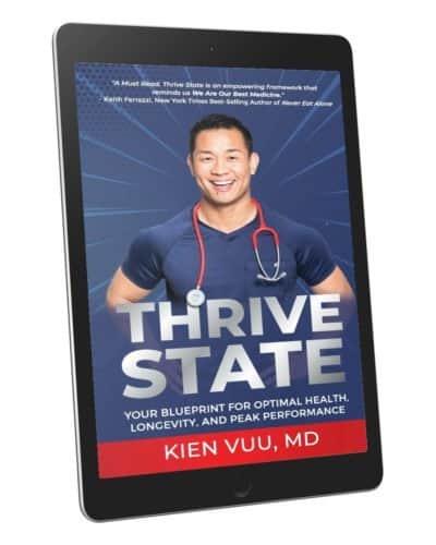 eBook - Thrive State