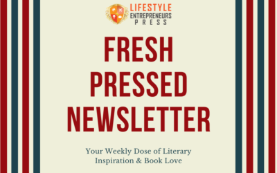 LE Press Presents: The Fresh Pressed Newsletter v1.0