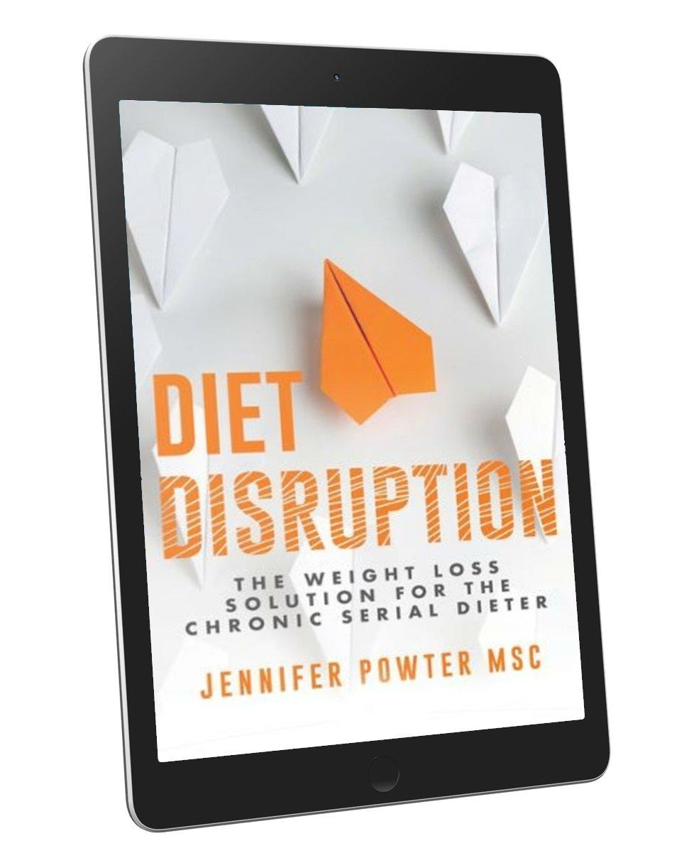 Diet Disruption eBook