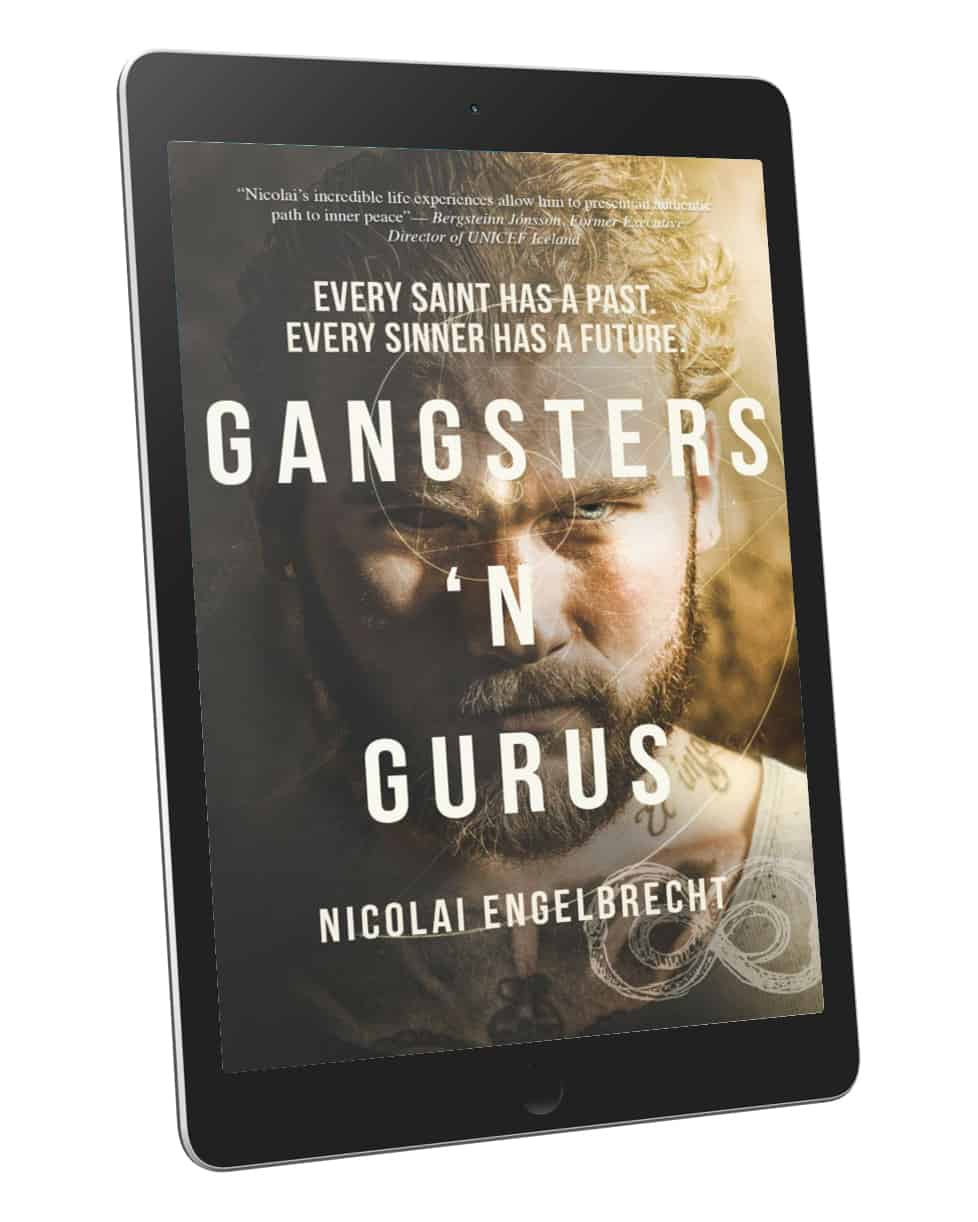 Gangsters and Gurus eBook