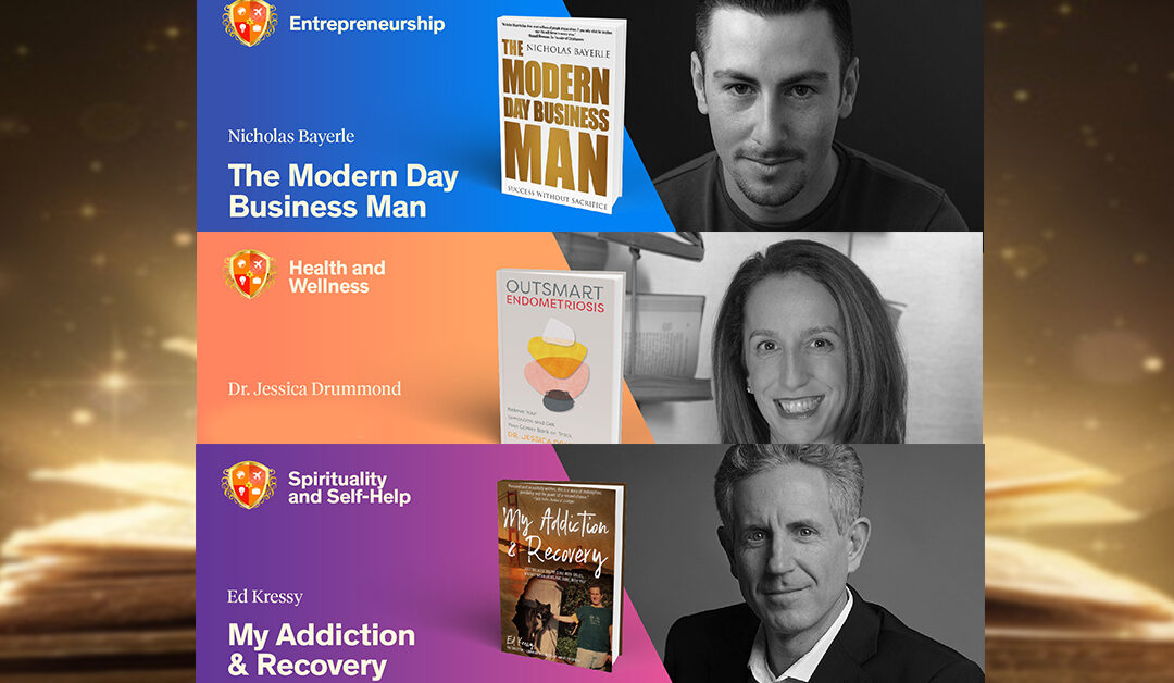 Achieve Success, Without Sacrificing Your Health, Wealth & Relationships
