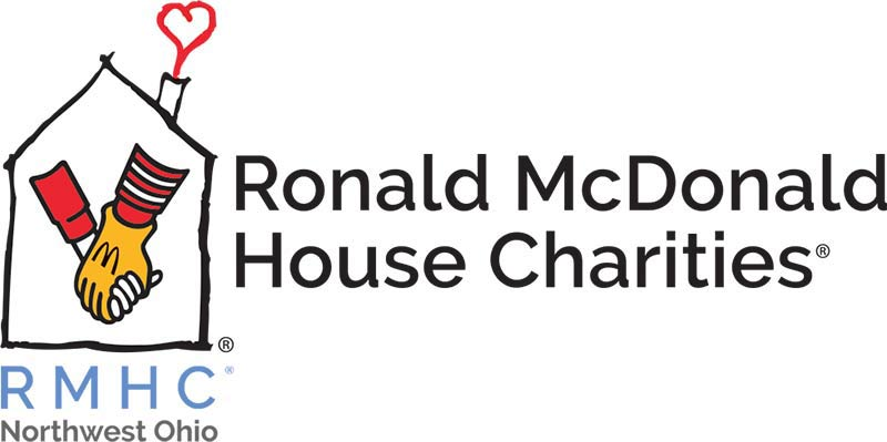 Roland McDonald Charity House