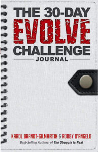 The 30 day Evolve Change